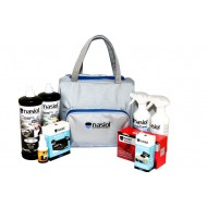 NASIOL FULL PACKAGE CAR CARE KIT