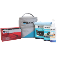 NASIOL PRIMARY CAR CARE KIT