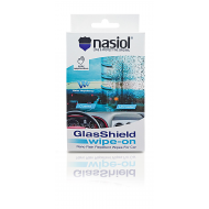 Nasiol GlasShield Wipe On Nano Rain repellent