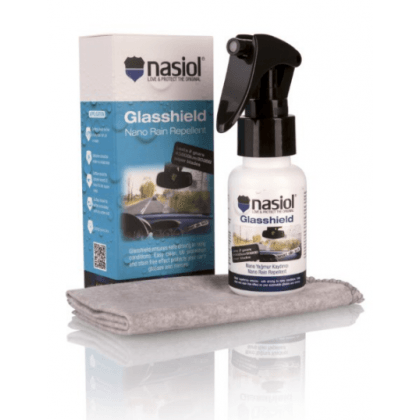 NASIOL GLASSHIELD NANO RAIN REPELLENT SPRAY