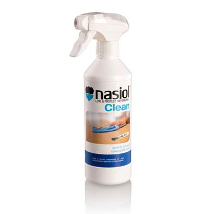 NASIOL CLEAN, UNIVERSAL CLEANER