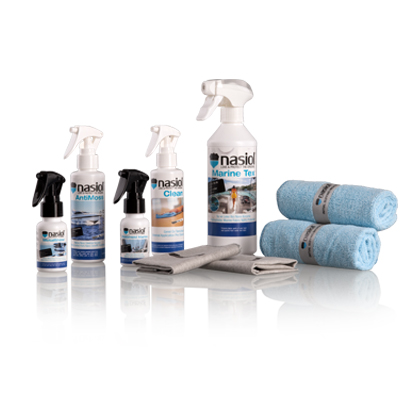 NASIOL MARINE CARE SET