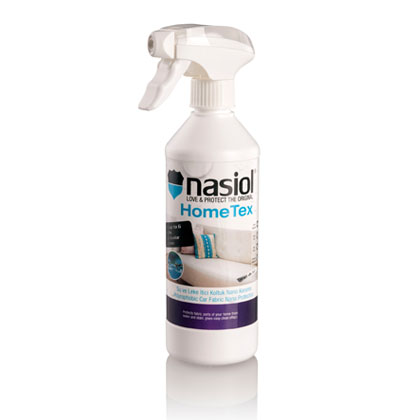 NASIOL HOMETEX TEXTILE NANO PROTECTION